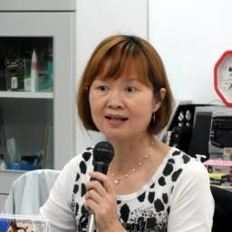 陳淑敏 講師