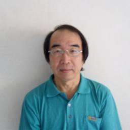 吳明勳 講師