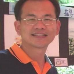 林明志 講師