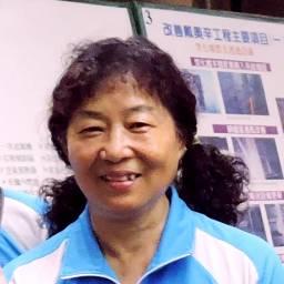陳瓊娥 講師