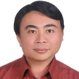 陳清吉 講師